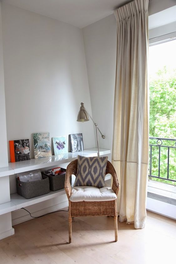 Remember my Paris apartment that I posted a few weeks ago here? Well, it could be yours from August 15-30. Due to a small Visa issue (with France not the credit card) I can only stay in Paris for 90 days. I am returning to New York on August 15th but have already paid for […]