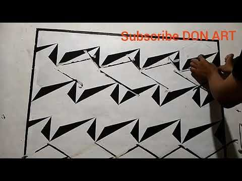 Don Art Youtube 3d Wall Art Youtube Art Art