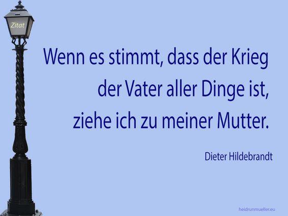 Pin Von Heidrun Müller Auf Zitate Zitate Dieter