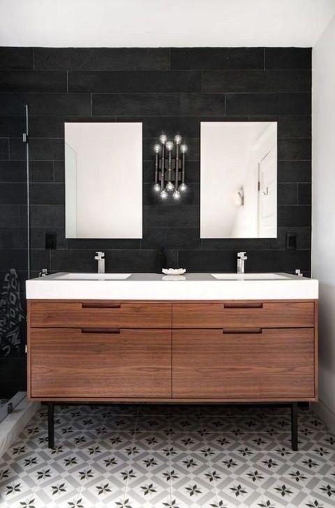 30 Wonderful Bathroom Cabinet Remodel Ideas In 2020 Beautiful Bathroom Vanity Modern Bathroom Cabinets Modern Bathroom Vanity