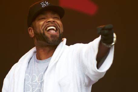Method Man in 'World Gone Sour' Sneak Peek -- Exclusive - The Boombox