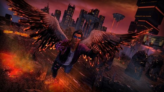 Saints Row IV Re-Elected/Gat Out of Hell Interview - http://www.worldsfactory.net/2015/01/19/saints-row-iv-re-electedgat-out-of-hell-interview