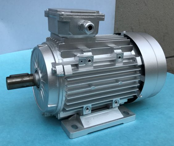 3 0kw 4 0hp Three Phase Motor 6 Pole 1000 Rpm 132s Frame