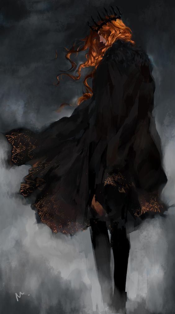 Ambre Drachvil, sorcière damnée. 7b55c30178dc562ba493c9505d5f823d