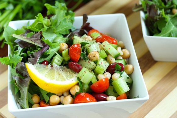 prep middle meals salads bean salads a month welcome to beans cases ...
