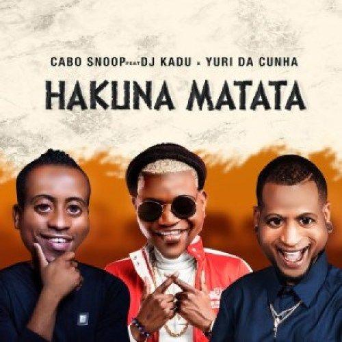 Cabo Snoop Feat Dj Kadu Yuri Da Cunha Hakuna Matata Em 2020