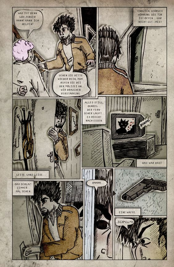 Blacks Moritaten -Lilly (Kapitel: 1, Seite: 2)