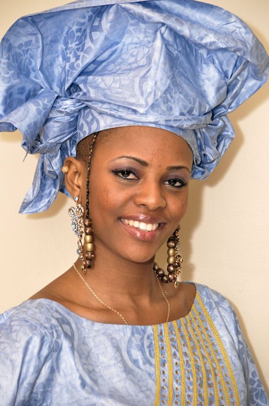 coretha antchouey du Gabon