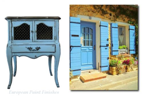French provence decorating ideas painted provence for French provincial paint colors