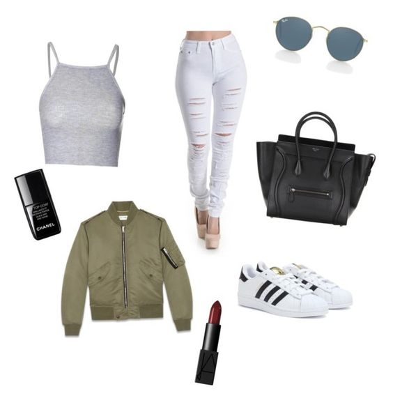 """""""Untitled #1"""" by emilieaan ❤ liked on Polyvore"""