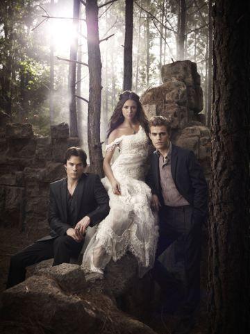 Steven R. McQueen | Only TVD's Blog (The Vampire Diaries)