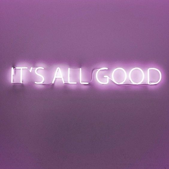 Neon Light Sign Quotes Quotesgram Frankie 39 S Wall Of