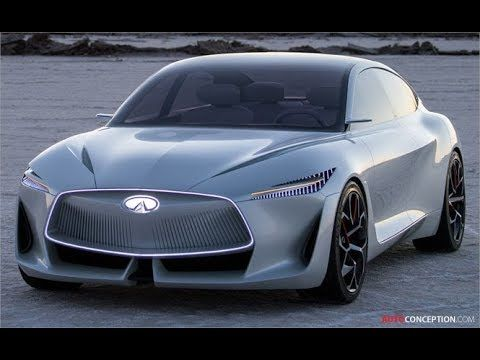 Infiniti Previews Future Design Direction With Q Inspiration Concept Autoconception Com Autoconceptio In 2020 Infiniti Q Concept Cars Vintage Electric Sports Car