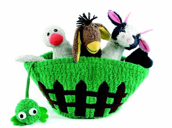 Babysachen - little bags Onlineshop!