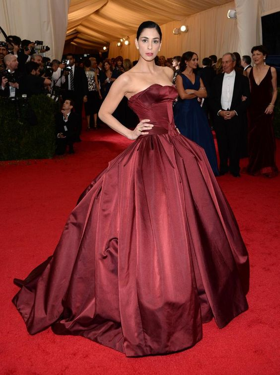 Stunners and bummers from the Met Gala - Yahoo Celebrity