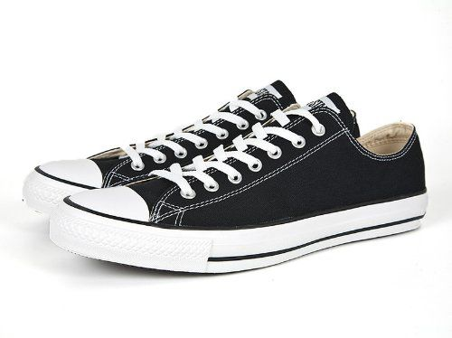 Shoes: All Star Oxford Unisex Lace Up Canvas Shoes: Buy New: £15.00 - £69.95 [UK & Ireland Only]
