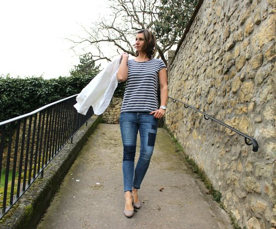 Mama Outfit http://lifestylemommy.de/fashion-mama-talk-outfit-fuer-eine-mama-oder-muddistyle/