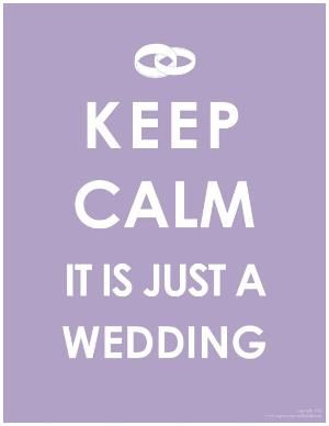 I definitely need to keep this in mind during all this wedding planning!