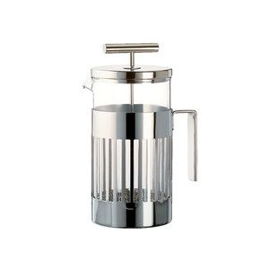 Press Filter Coffee Maker Large now featured on Fab.