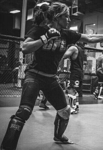 Miesha Tate MMA FIGHTER