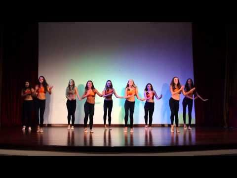 PERLICE - The Locomotion - YouTube