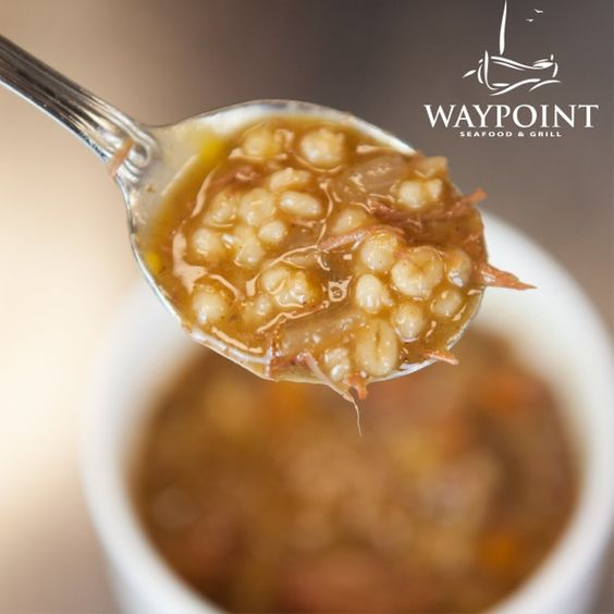 Make today a SOUP-er day!   www.waypointgrill.com