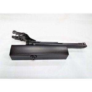 ドアクローザー交換 取替用 黒色 ブラック Ryobi リョービs 202p Db