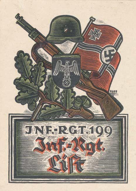 Propaganda Infanterie-Rgt.