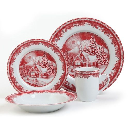 Dinnerware Sets Kohls And Dinnerware On Pinterest