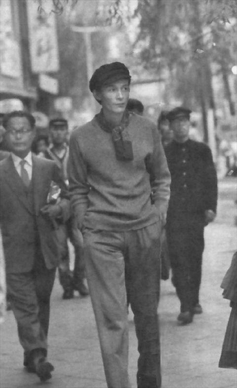 七涙八喜 on Twitter | 先生ファッション, 昭和 俳優, 古い写真