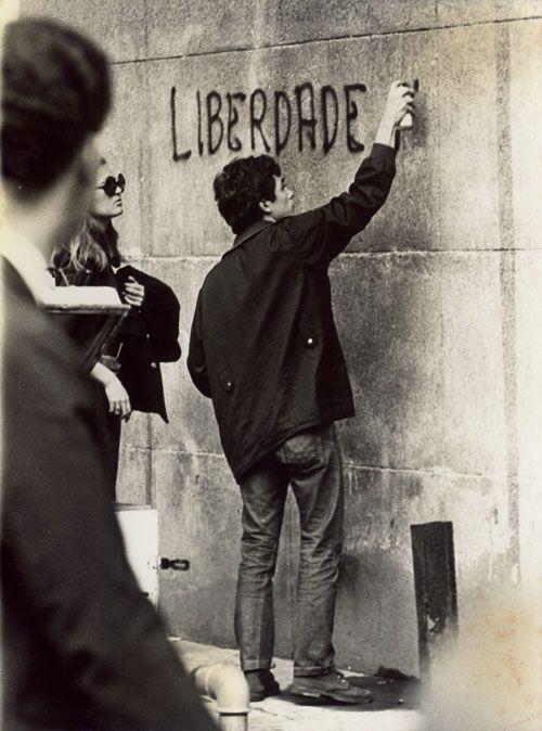 Ditadura Brasileira 1968: