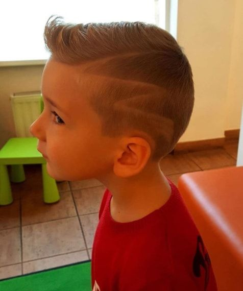 26+ Zig zag hair cut info