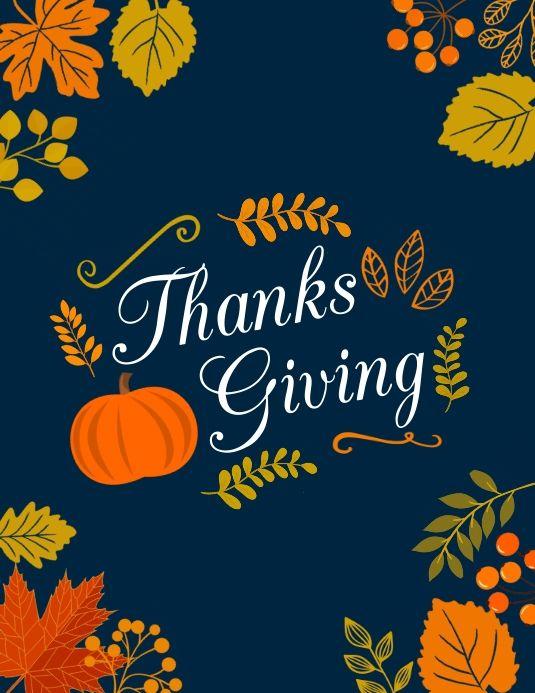 Thanksgiving Flyer Thanksgiving Sale Turkey In 2020 Thanksgiving Poster Thanksgiving Sale Thanksgiving Templates