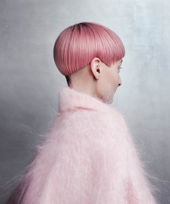 Fresh Pink ……...