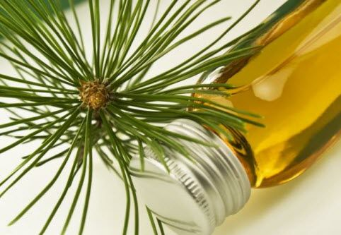 #Turpentine oil is especially effective in removing #softcorns that don't have a hard center and usually occur between the toes.