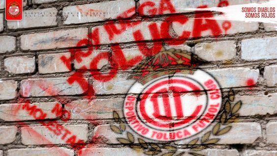 #NoMolestar #8 #HoyJuegaToluca #Graffiti #Street
