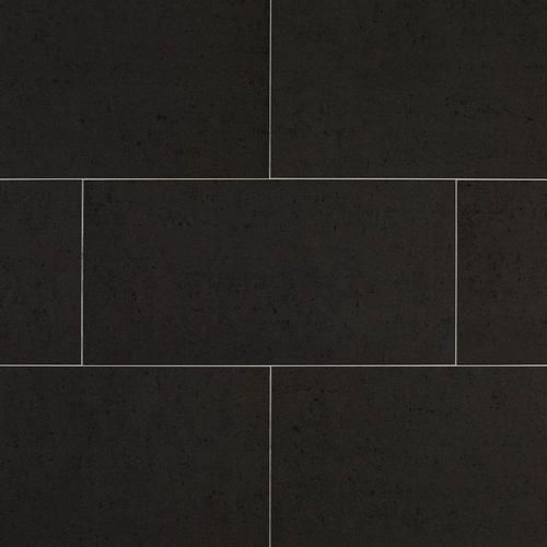 Granite Charcoal Polished Porcelain Tile Floor Decor In 2020 Porcelain Tile Black Porcelain Tiles Polished Porcelain Tiles