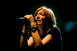 Beth Gibbons – Wikipedia
