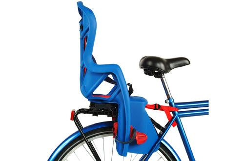 Pin On Top 10 Best Child Bike Seats Reviews
