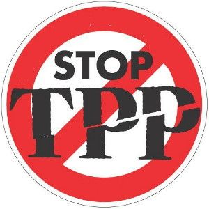 Drag TPP Out of the Shadows!  1st time I've heard about this.  I think that was the idea!
