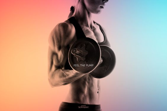 COLORS OF FITNESS  --  photo project by jay photography  --  fitness girls & fitness babes / hot muscles / great bodies / perfect shape