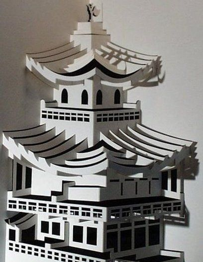 the art of kirigami fine arts visual arts 0505213