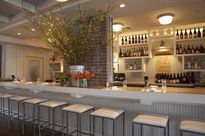 JCT Kitchen / Atlanta....beautiful, clean visuals and amazing food.
