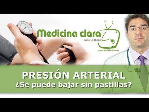 Qué medicamento administrar para la presión arterial alta