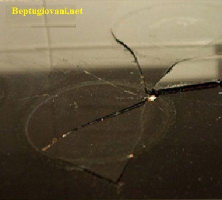 Nguyên nhân và cách khắc phục khi mặt kính bếp từ Giovani bị vỡ