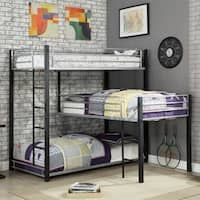 Wallace Traditional Wood Slat Daybed And Trundle By Inspire Q