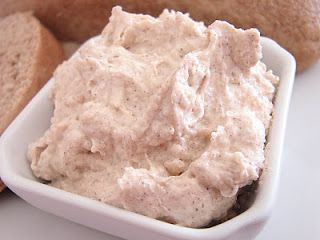 The Royal Cook: Texas Roadhouse Cinnamon Butter