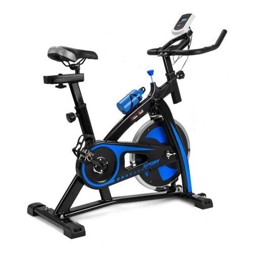 Ad Ebay Exercise Bike Flywheel Fitness Bicycle Indoor Cardio