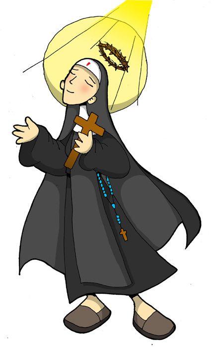 Resultado de imagen para Santa Rita de Casia