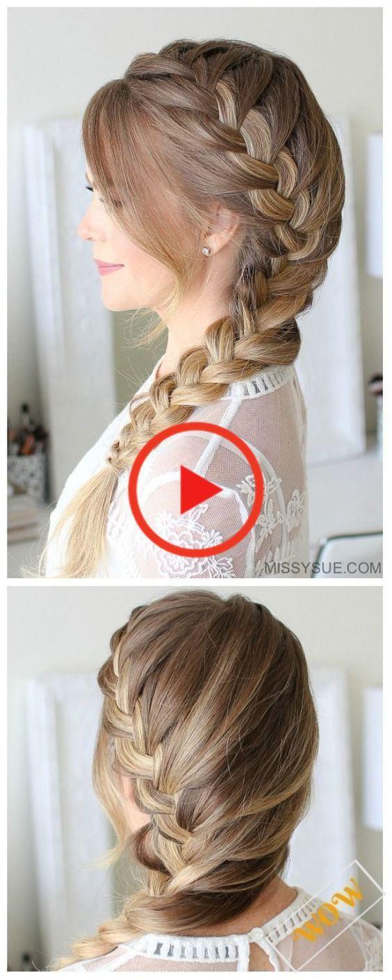 40++ Comment faire de jolie coiffure inspiration